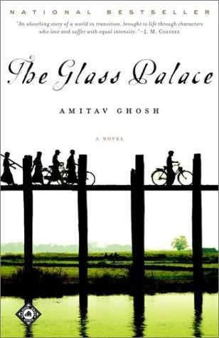 the glass palace amitav ghosh pdf