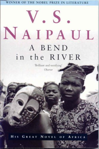 an analysis of the story in the novel a bend in the river by v s naipaul I highly recommend a bend in the river, by vs naipaul it's an action packed novel written by a nobel prize winner the story is great by itself and the underlying themes are there about the futility of african modernization if you want to think about them.