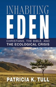 Inhabiting Eden book jacket