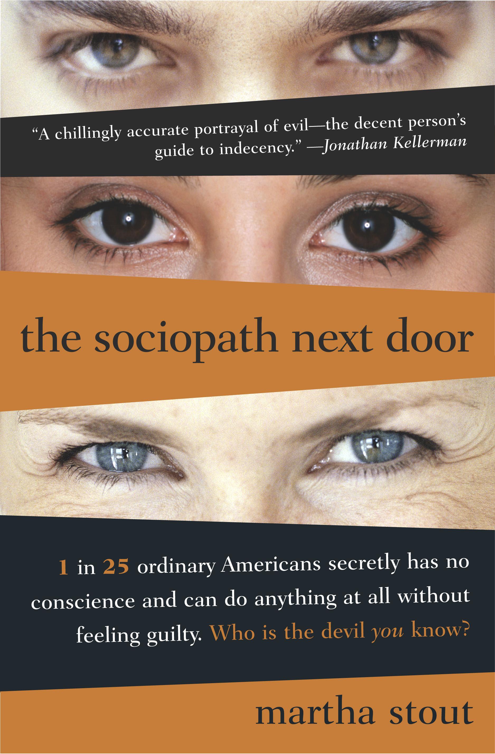 The Sociopath Next Doo...
