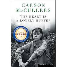 the themes of loneliness and racism in the heart is a lonely hunter by mccullers In the book the heart is a lonely hunter, carson mccullers uses this theme of isolation in order to express the human craving to communicate and the illusions caused by the inescapable.