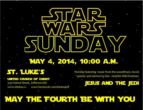 Star Wars Sunday