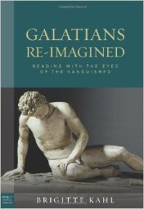 Galatians Re-Imagined