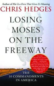 Losing Moses
