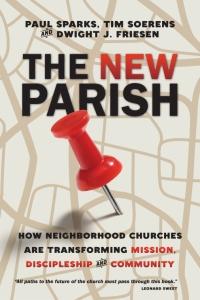 New Parish