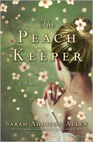 Peach Keeper