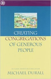 Creating Generous People
