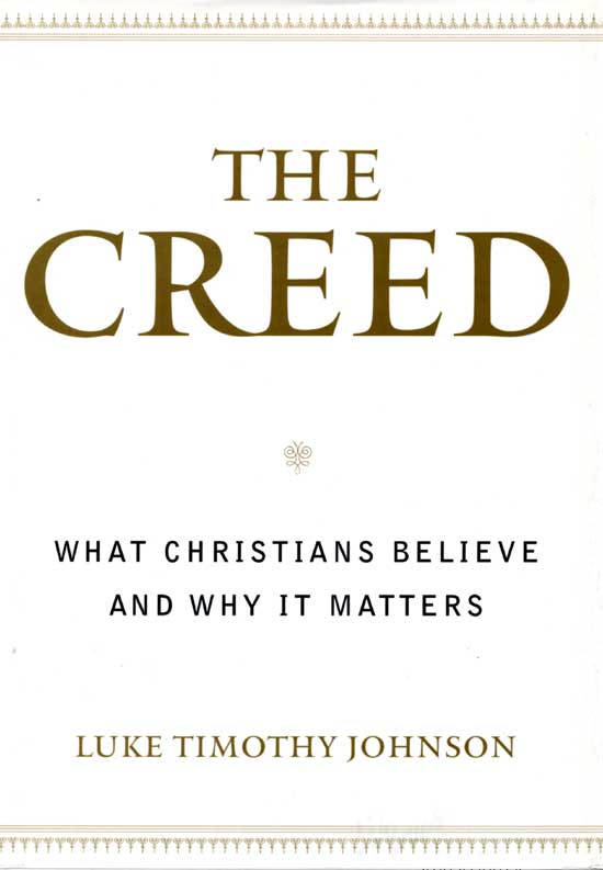 importance of creeds in christianity Of one being with the father the nicene creed is important, and it is restated at religious services on a weekly or even daily basis depending upon each faith's practice because of its nearly .