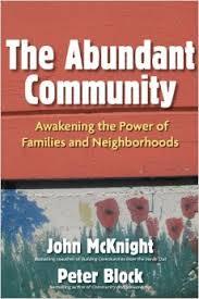 Abundant Community