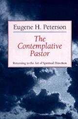 Contemplative Pastor