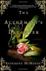 Alchemist's Daughter