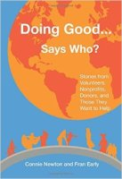 Doing Good Says Who