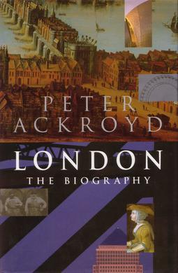 London-the-biography