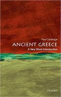 Ancient Greece VSI